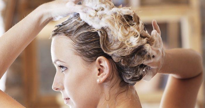 Что сделать чтобы не вились волосы