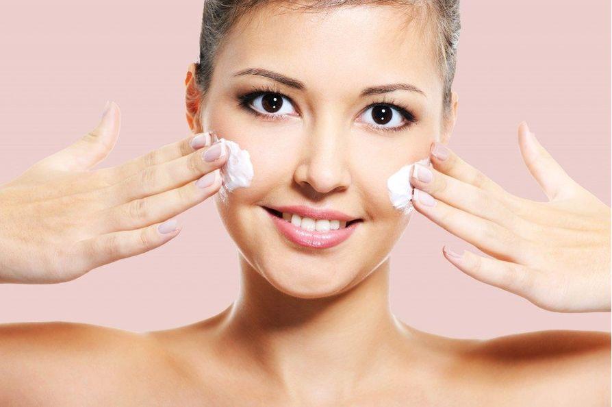 Как улучшить кожу лица. Советы экспертов
